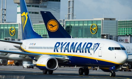 Not taking off: claims that rival Norwegian has poached 140 Ryanair pilots may have contributed to so many flight cancellations.