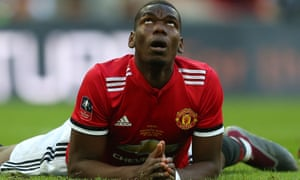 Manchester United blame other clubs for spiralling transfer fees despite the £90m+ fee paid for Paul Pogba.