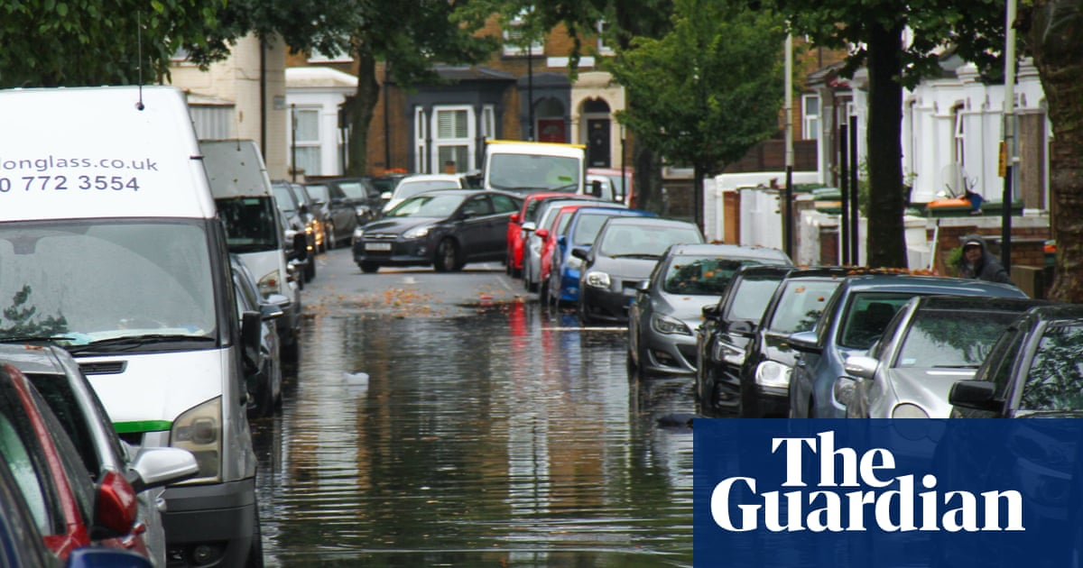 More Than's refusal of our flooding insurance claim doesn't hold water