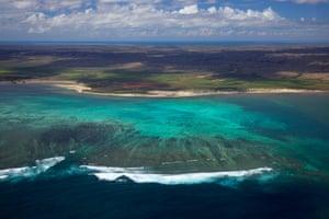 Ningaloo Reef, near, Exmouth, Western Australia