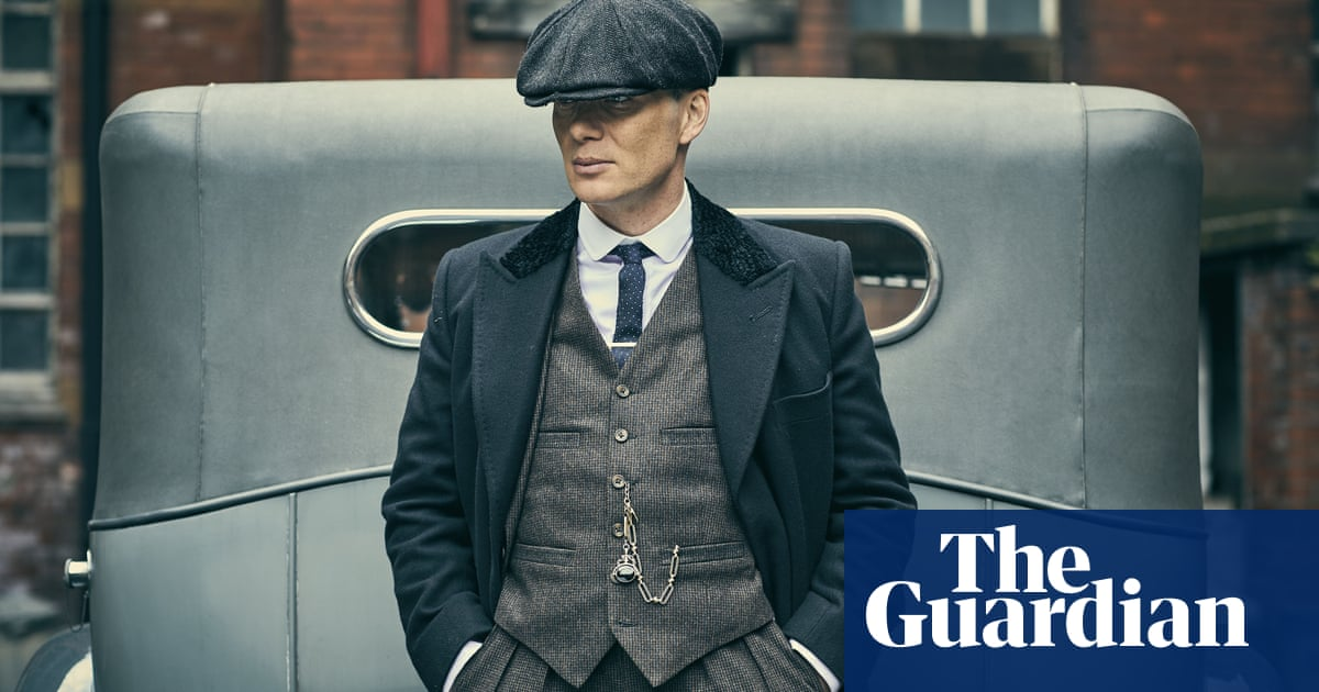 313faacc The rise of flat caps: genuinely classless – or a way for wealthy men to  seem authentic? | Fashion | The Guardian