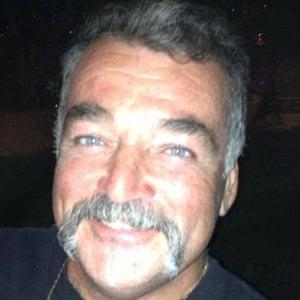 John Phippen. A victim of the Las Vegas mass shooting on 2 October 2017.