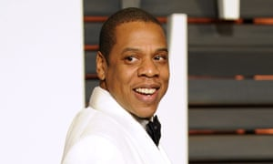Jay Z could make history as the first rapper in the Songwriters Hall of Fame