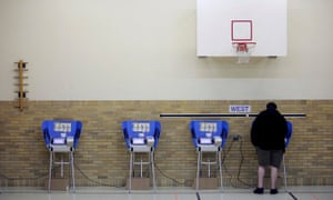 Donald Trump's slim margin over Hillary Clinton means any chance that the state might flip on a recount likely hinges on Wayne County, where she won by a landslide.