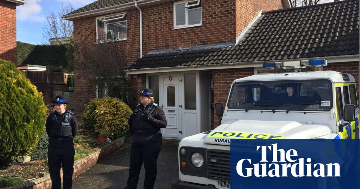 Sergei Skripals House To Be Dismantled After Novichok Attack Uk