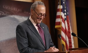 Republican Ben Sasse: 'Chuck Schumer wrote the art of the steal.'