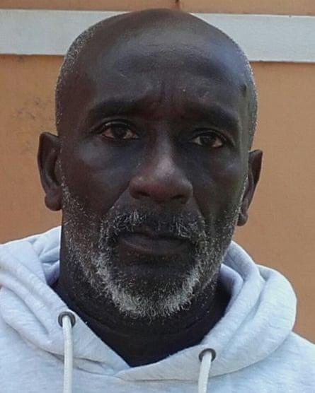 Desmond Johnson