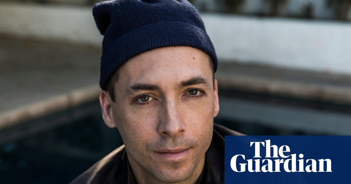 Tim Hecker: 'I make pagan music that dances on the ashes of a burnt
