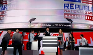 Paul Ryan is among this week's speakers at the Republican national convention.
