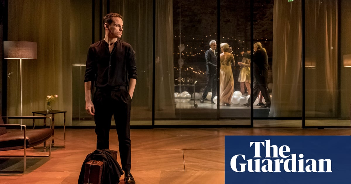 Bard example: can Shakespeare translate to the small screen