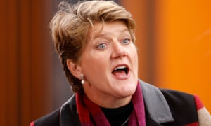 Presenters like Clare Balding show 'how the tide has turned'.