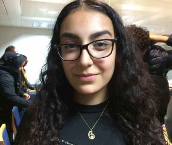 Zahra Alipour