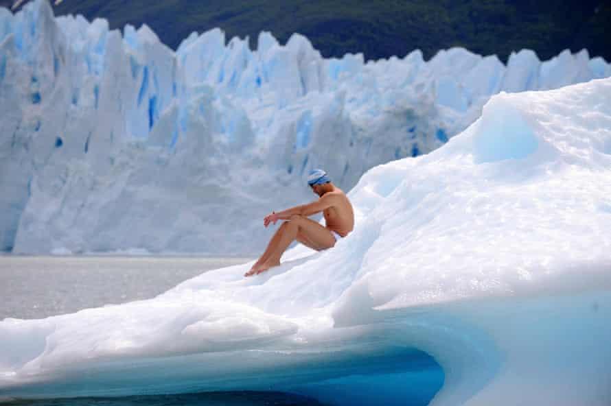 Swim Argentina