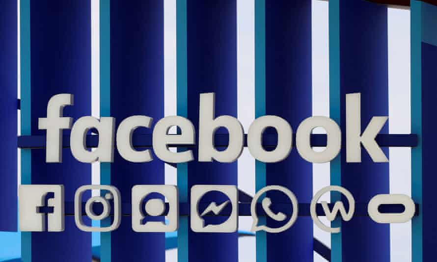 Among the five social media platforms with more than one billion users, Facebook owns four of them: Facebook, Messenger, WhatsApp and Instagram.