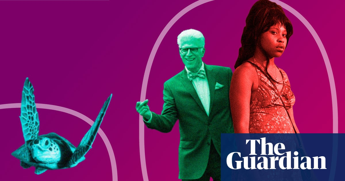 best tv shows with sex and violence in Southend-on-Sea