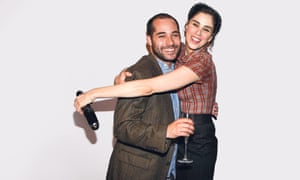 Harris Wittels was the funniest person I ever met' – Amy
