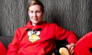 Niklas Hed