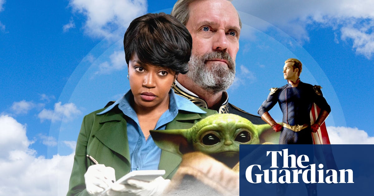Sunny reality and cruises in space: TV shows to get excited about in 2020