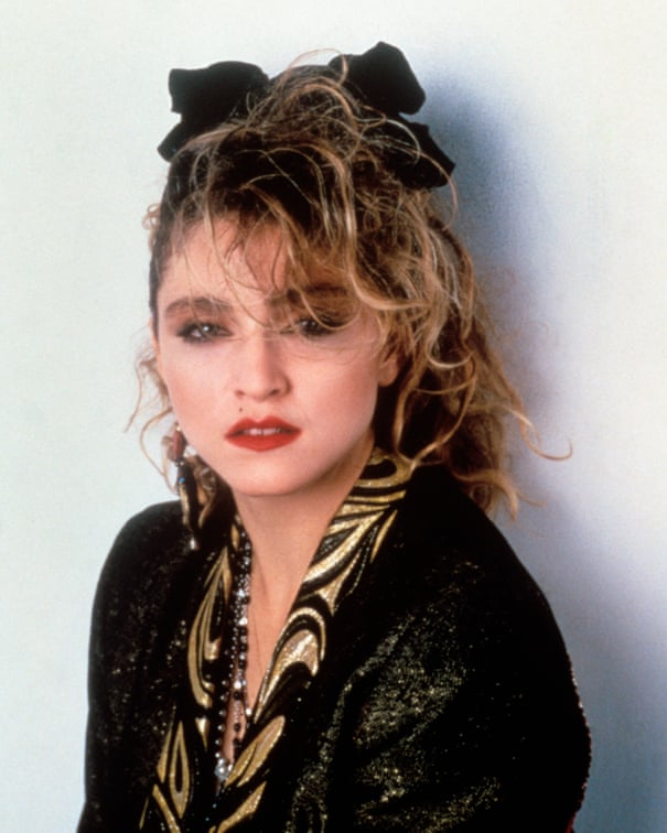 Every one of Madonna's 78 singles – ranked! | Music | The Guardian