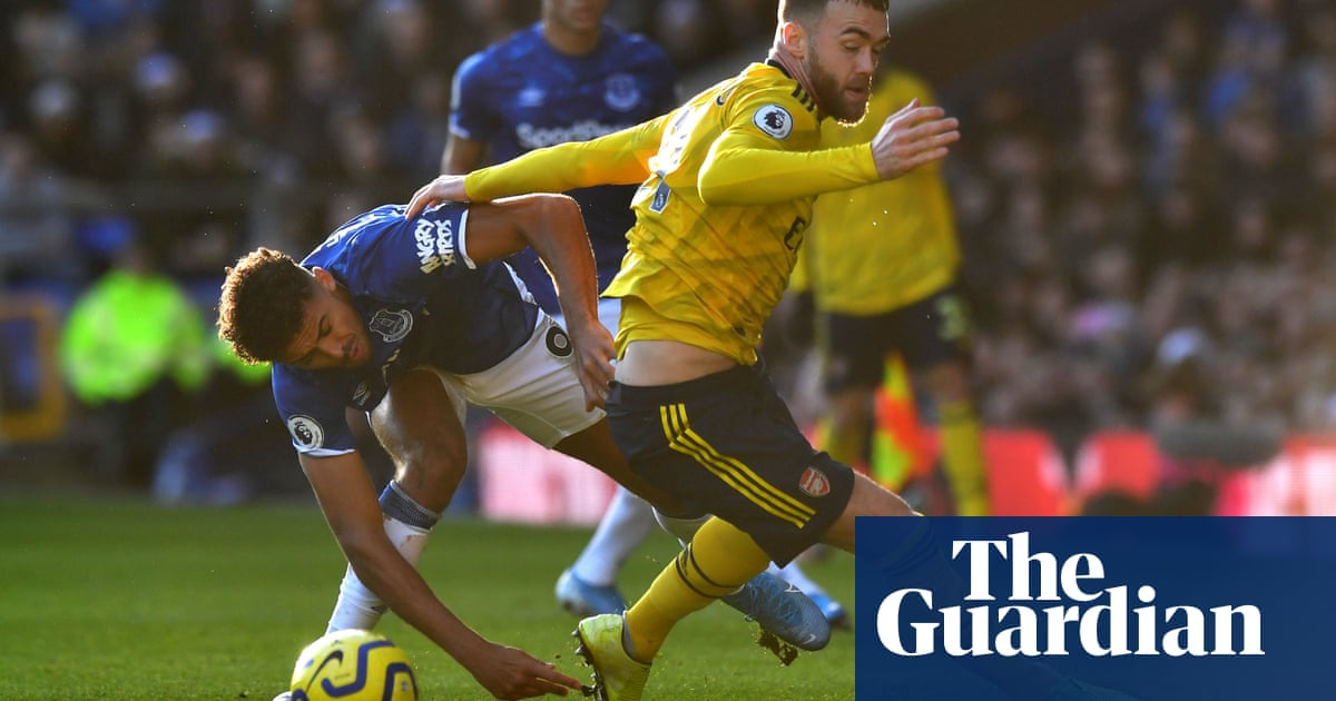 Mikel Arteta and Carlo Ancelotti the perfect tonic for Arsenal and Everton | Nick Ames