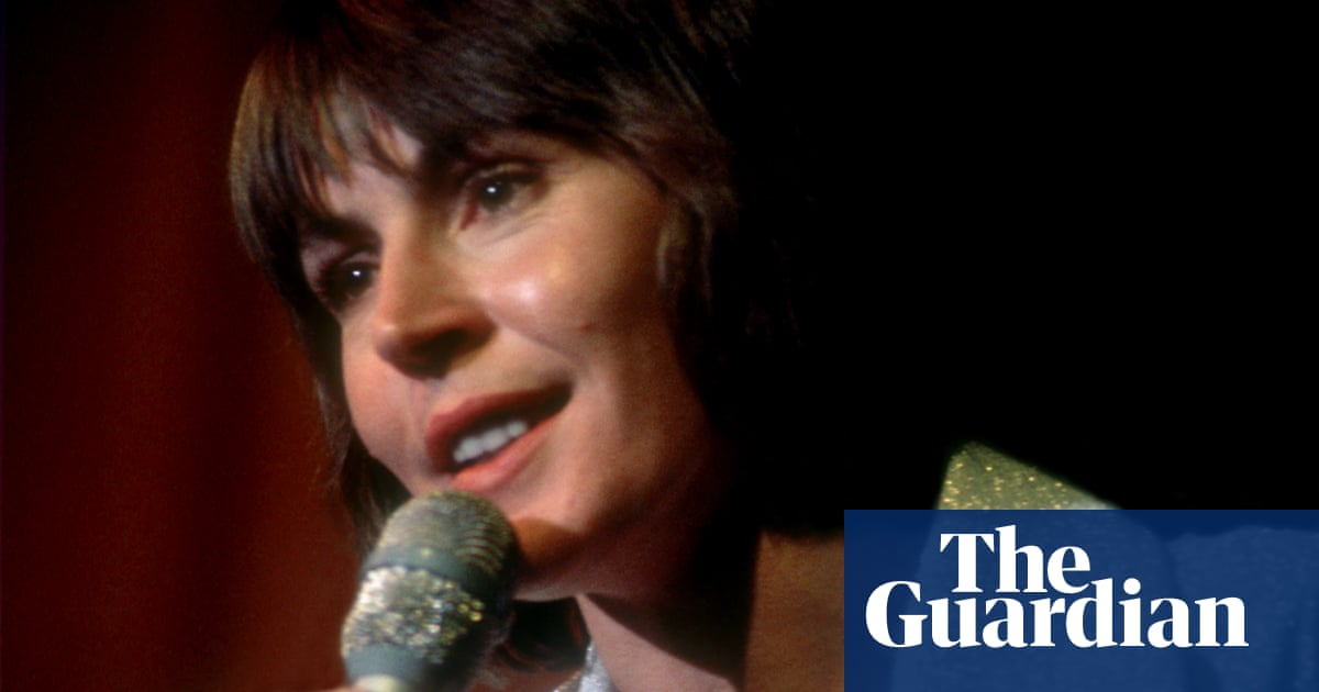 Cult heroes: Helen Reddy, the 'queen of housewife pop' with a secret dark  side