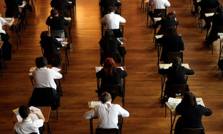 Ofsted says non-stop testing is bad for kids. Too late, mate