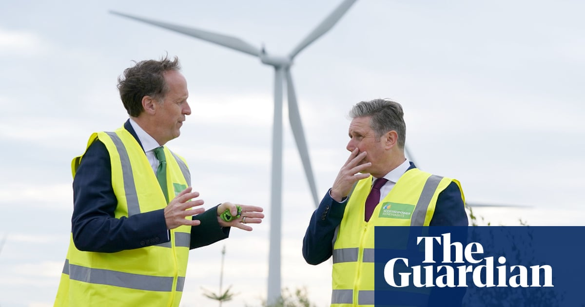 Expect 18 more months of rising energy bills, UK householders warned