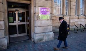 Northampton library