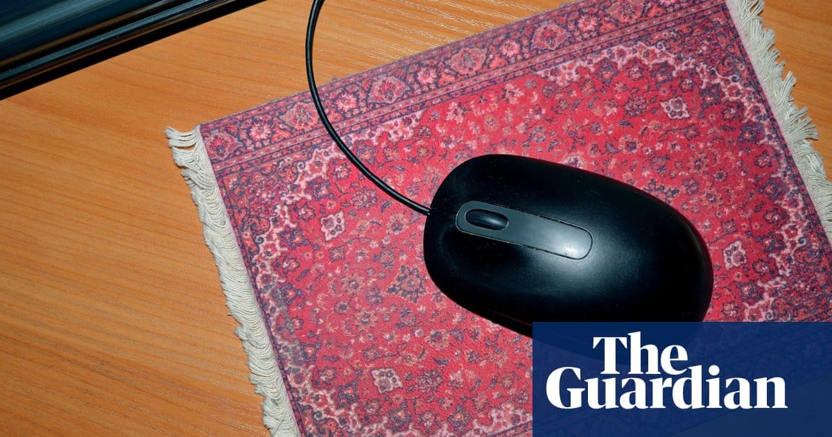 PayPal says my mouse mat violates international sanctions