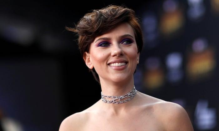 scarlett johansson tops list of highest paid female film stars