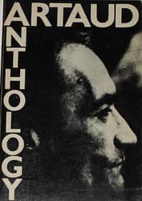 The bible … Antonin Artaud's Anthology