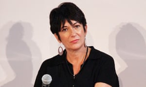 Virginia Giuffre has alleged that Ghislaine Maxwell recruited her to work as a masseuse for Jeffrey Epstein when she was 15.