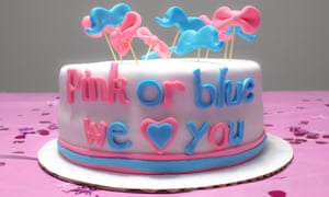 Gender-reveal parties, often involving stunts, have grown in popularity especially in the US.