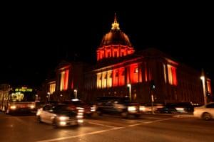 City Hall, San Francisco, US