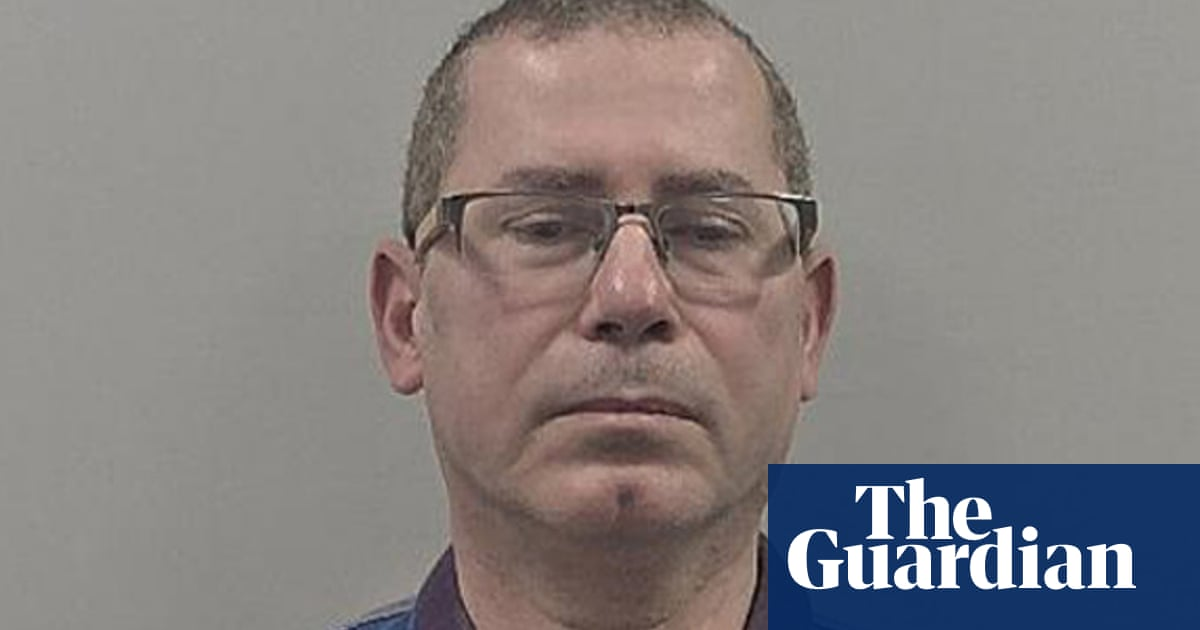 Grimsby doctor who nearly killed partner in 'exorcism' rituals jailed