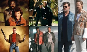 Black letter day: Lethal Weapon, Kiss Kiss Bang Bang, The Nice Guys, Last Boy Scout and The Last Action Hero