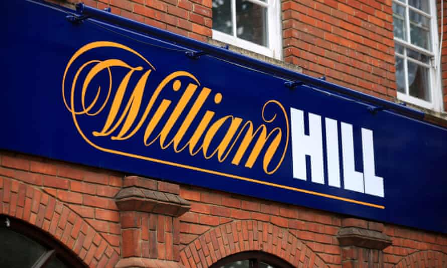 Winnings of £20,000 with William Hill 'vanished' from a backer's account.