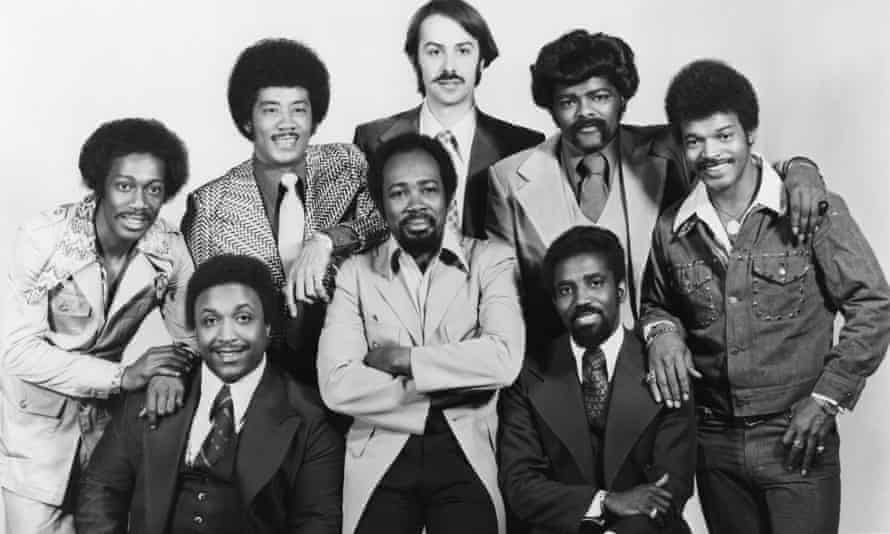 The Fatback Band's Bill Curtis: 'Street Music is what I always called it because it came from the top off my head and we never rehearsed'