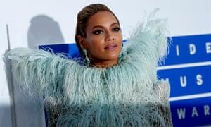 Beyoncé has previously won 20 Grammys.