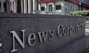 News Corporation reported improved paid digital subscriptions in its latest annual report.