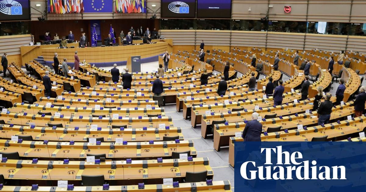 EU 'seeking to turn migrant database into mass surveillance tool'