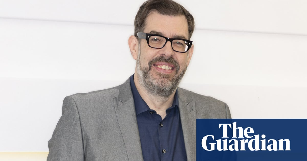 Richard Osman's second book is one of the fastest-selling novels since records began