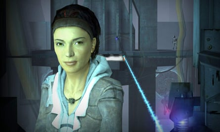 Alyx, Half-Life 2