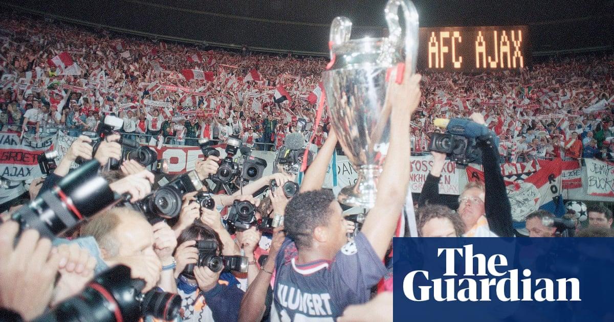 Football quiz: when Ajax won the Champions League final in 1995
