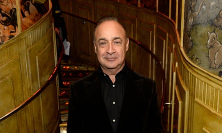 A spokesperson for Blavatnik says he has never made a donation to Trump and that $1m gift was to the committee responsible for organising presidential inaugurations.