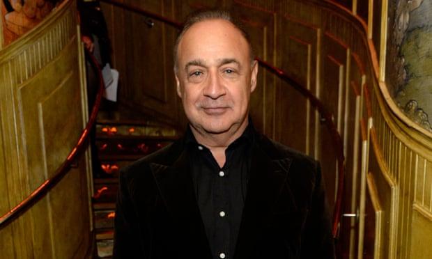 Billionaire's fortune, Sir Len Blavatnik, Rich lists,The sup-rich,Warner Music and Dazner,harbouchanews