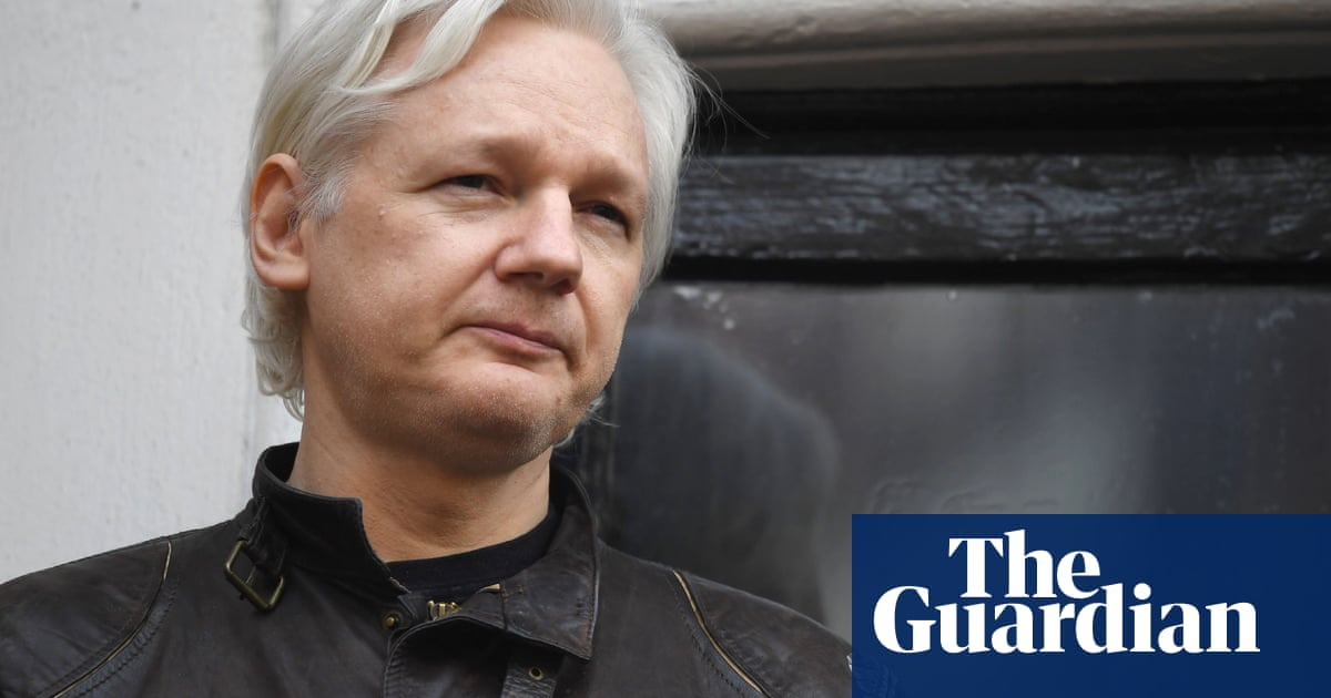 Julian Assange charges: everything you need to know