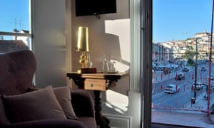 10 of the best city B&Bs in Europe: readers' travel tips | Travel