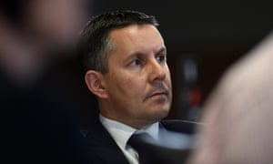 Mark Butler: 'Wage stagnation, the loss of hard-won conditions, and rising inequality will only get worse if we don't change direction.'