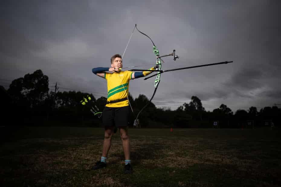Archer Taymon Kenton-Smith